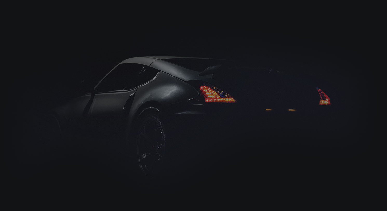 Car intro image